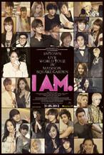 I Am: SM Town, 2012