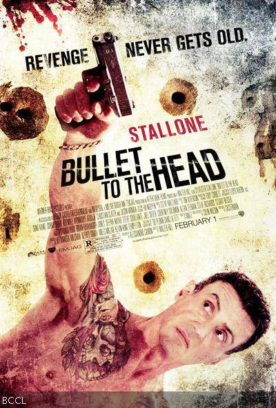 Bullet to the Head, 2013