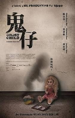 Ghost Child, 2013