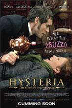 Hysteria, 2012