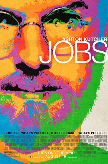 Jobs, 2013
