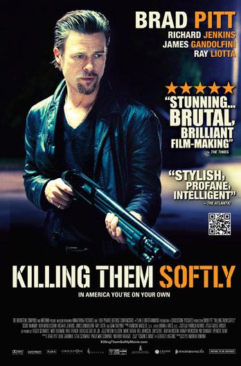 Killing Them Softly, 2013