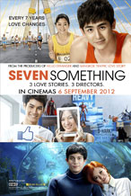 Seven Something, 2012