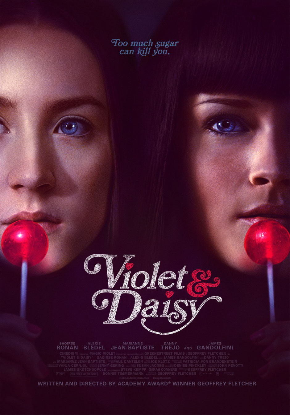 Violet-and-Daisy