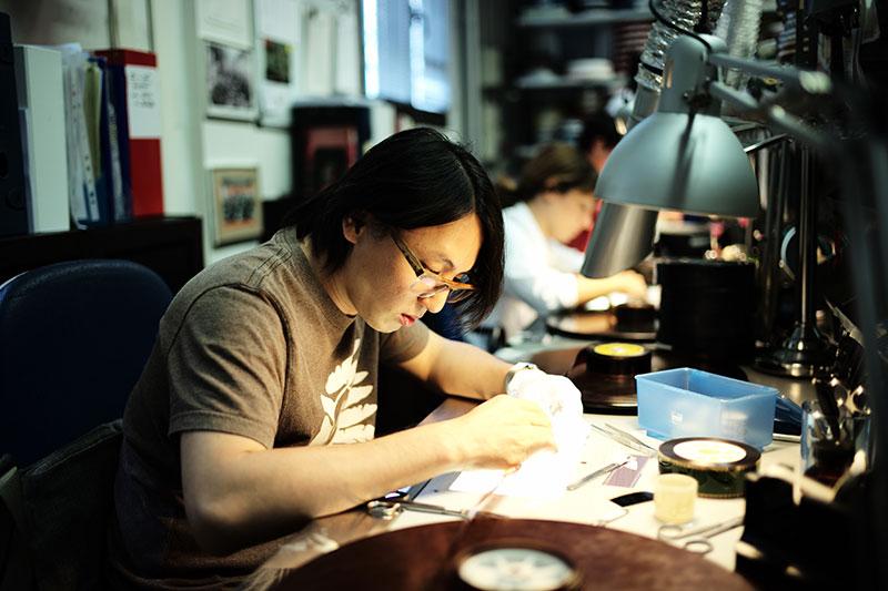 Chai Yee Wei